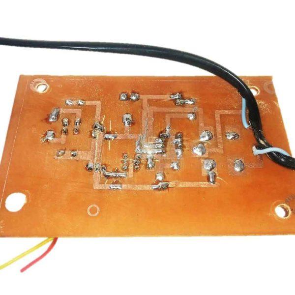Sr Robotics Automatic Street Light Control Project Sr